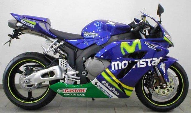 HondaCBR600RRMovistar