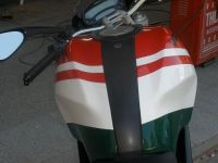 Monster 696 tricolore 2