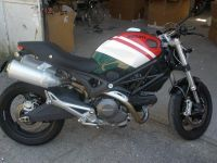 Monster 696 tricolore 4