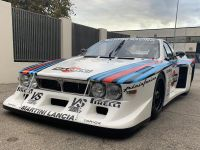 Lancia Beta Martini Racing 1