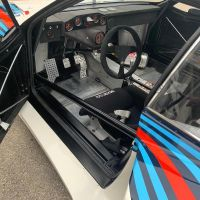 Lancia Beta Martini Racing 2