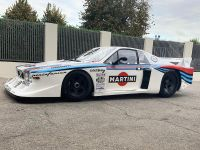 Lancia Beta Martini Racing 4