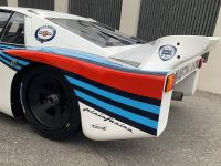 Lancia Beta Martini Racing 5