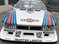 Lancia Beta Martini Racing 7